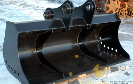Планировочный ковш для экскаватора Hitachi ZX330