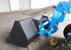 Ковш основной для телескопического погрузчика Genie GTH 2506