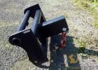 Подъемный крюк для телескопического погрузчика Genie GTH 2506